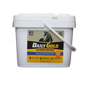 Redmond Daily Gold Stress Relief - Natural Healing Clay
