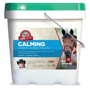 Formula 707 Calming Equine Supplement