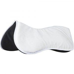 Weatherbeeta Memory Foam Comfort Half Pad