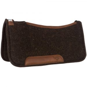 Diamond Wool Contoured Pad